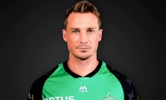 South African cricketer scared after 3 break-in attempts at house!