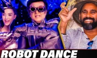 Superstar Suggested New Dance Steps : Bosco & Caesar 2.0 Choreographers Interview