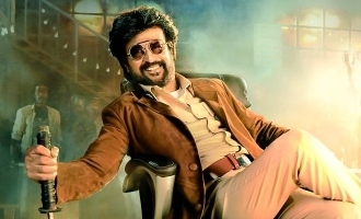 Massive update on Superstar Rajnikanth's Darbar!