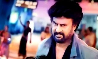 கேபிள் டிவியில் ஒளிபரப்பான 'தர்பார்': அதிர்ச்சியில் படக்குழு!