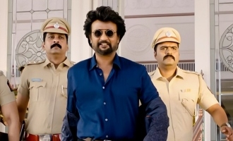 Superstar Rajinikanth's 'Darbar' first four days collection report
