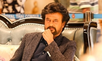 Surprise - This Superstar will release Darbar Motion poster too!