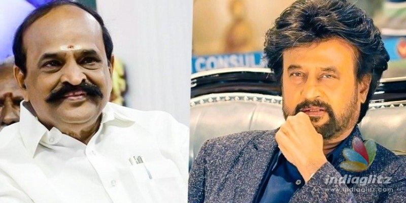 Tamil Nadu ministers statement on Darbar losses!