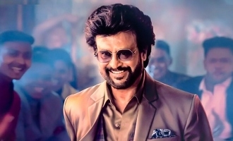 Popular writer praises Superstar's Darbar!