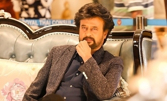 Darbar trailer releasing as Rajni birthday special?