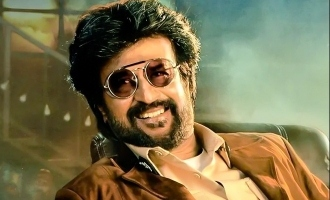 Official trailer update on Rajinikanth's Darbar is here
