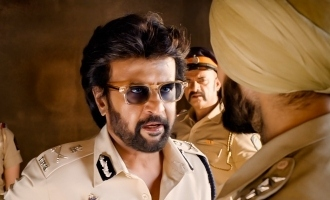 Darbar trailer review - Superstar Rajinikanth kills it as the Bad Cop