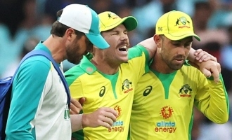 david warner and sean abbott ruled out of boxing day test against india december 26 covid 19 protocols groin injury