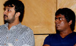 Yuvan Shankar Raja replaced by two new comers