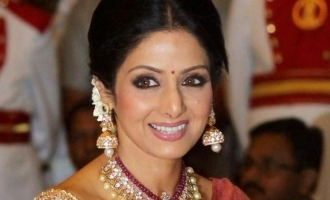 How Sridevi died facts revealed in new book?