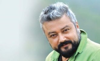 Actor Jayaram family rescued from Kerala rains landslide