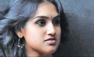 Is this the reason why Vanitha Vijayakumar was evicted from 'Bigg Boss 3'?