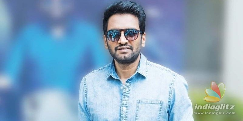 This is what jobless people do for publicity: Santhanam