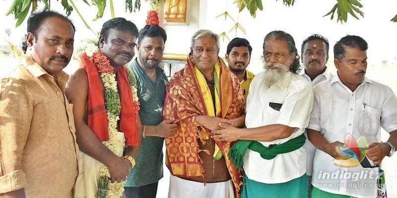 Rajinikanths political entry date clue given by his brother