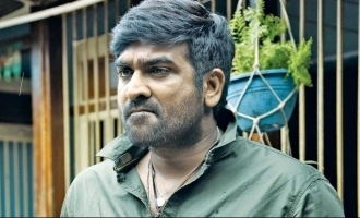 Vijay Sethupathi gets into villain mode from today