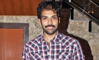 Sibiraj to combat a man eating tiger next