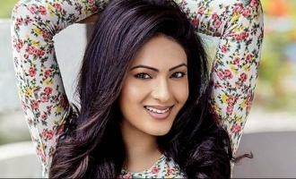 Actress Nikisha Patel hospitalized suddenly and undergoes surgery