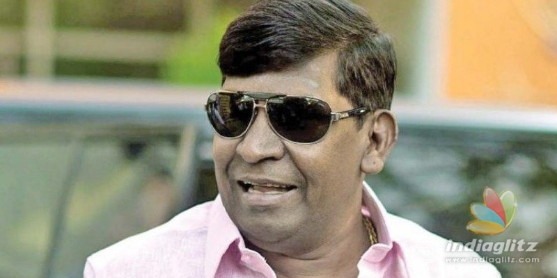 Breaking! Good news for Vaigaipuyal Vadivelu fans