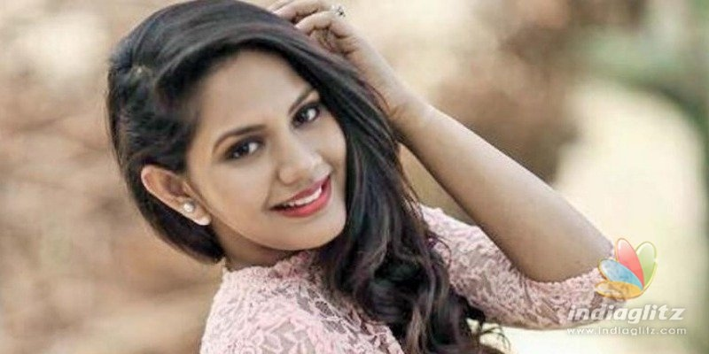 Aishwarya Dutta reveals she is in love