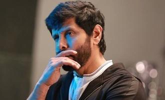 Another attractive addition to 'Dhruva Natchathiram' star cast
