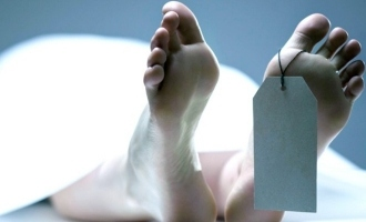 sixth standard student died when she write exam