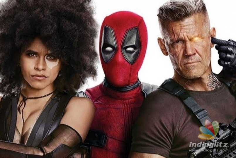 Deadpool 2 gets positive reviews ahead of release