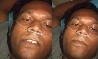 [VIDEO] Man's shocking message to father one hour before he died of coronavirus