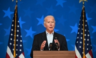Joe Biden confirmed as president elect by Electoral College
