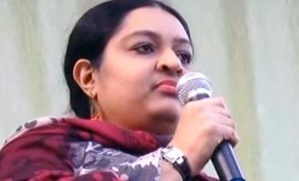 நாடாளுமன்ற தேர்தல்: ஜெ.தீபா அதிரடி முடிவு