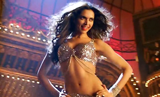 Deepika Padukone: Dancing with tigers!
