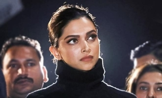 Actress Deepika Padukone allegedly named in drug case; details inside
