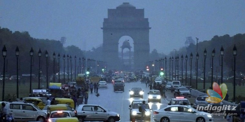 Tremors felt in Delhi/NCR and parts of North India