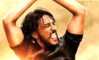 Gautam Karthik's Devarattam locks release date!