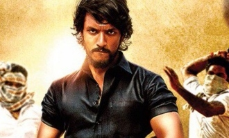 Gautham Karthik's Devarattam to hit screens!