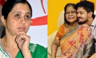 Devyani and Nakkul in deep grief as mother passes away