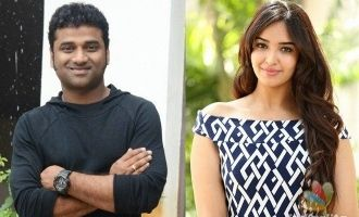 Devi Sri Prasad marrying actress?
