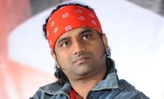Rockstar Devi Sri Prasad announced the first single song of Allu Arjun's 'Pushpa'!