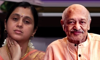 Irreplaceable loss for Devayani as father passes away