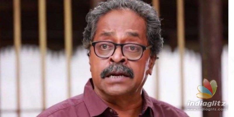 Actor-director Rajasekhar death - shocking tragedy revealed
