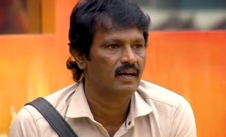 Biggboss Tamil season 2 Director Perarasu said about Cheran