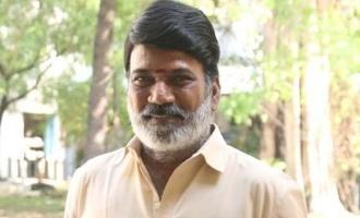 காமெடி நடிகர் தாமுவுக்கு மத்திய அரசின் கெளரவ விருது!
