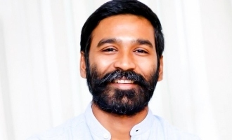 Dhanush's most expected gangster movie locks special date?