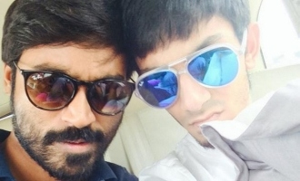 Dhanush-Anirudh reunion movie 'D44' hot updates are here finally
