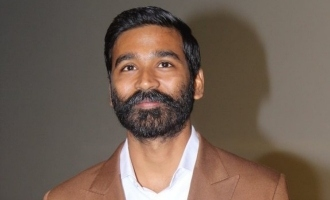 Dhanush's next movie work begins silently amidst coronavirus shutdown