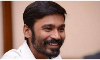 Dhanush to restart his mega budget dream project