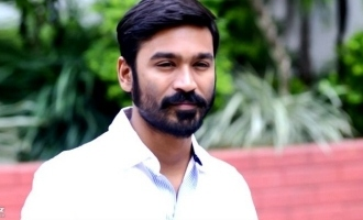 Dhanush unveils Jiiva-Arunlithi multistarrer interesting title and FL