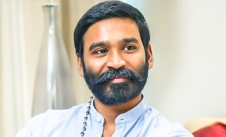 Another popular hero joins Dhanush's D43!