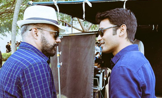 'Baahubali' star in Gautham and Dhanush's next
