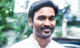 Popular director joins Dhanush for the fourth time!