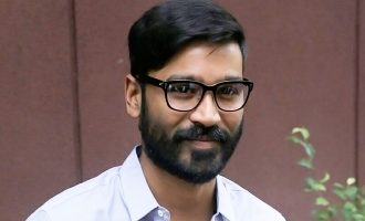 """Music lovers have better taste!"" Dhanush movie Music director slams awards!"